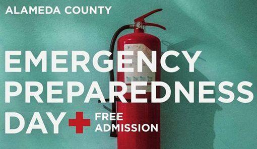 Alameda County Emergency Preparedness Day