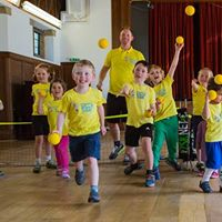 Tennis Tots  Summer PAYG Sessions
