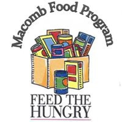 Macomb Food Program