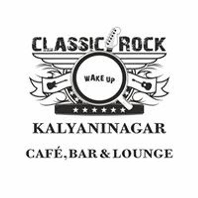 Classic Rock Cafe & Comedy