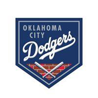 OKC Dodgers Baseball Game