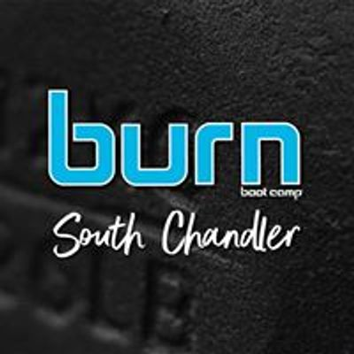 Burn Boot Camp - South Chandler, AZ