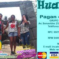 Catarata Huanano Full Day Sbado 16 De Diciembre
