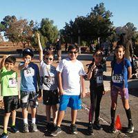 Mvrrc 4th Annual Jingle Bell 5k and Kids 1M RunWalk