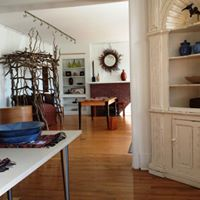Furniture Guild of Indiana Artisans second exhibition