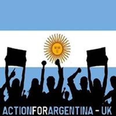 Action for Argentina - AfA UK