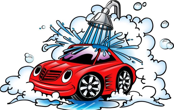 Chapter Car Wash Fundraiser