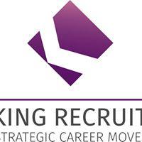 King Recruit Ltd