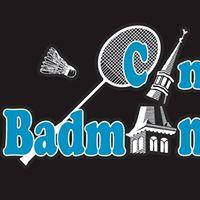 Tournoi D C2 C1 B2 Ciney Badminton