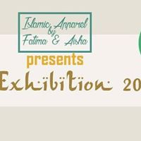 Hajj Exhibition 2017 By Islamic Apparel BD Fatima&ampAisha