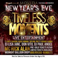 Timeless Moments - NYE