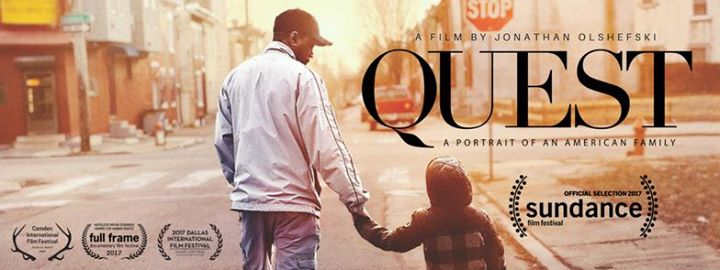 QUEST Philly Theatrical Release at Ritz at the Bourse