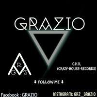 Grazio Live Dj Set - panico fashion store (FORLI)