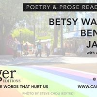 Pride Reading Series Part 33
