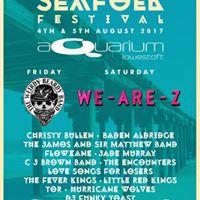 Seafolk Music Festival 2017