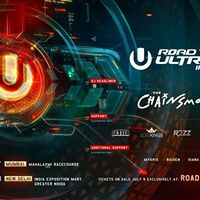 Road To Ultra Ft. The Chainsmokers
