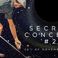 Secret Concert 2