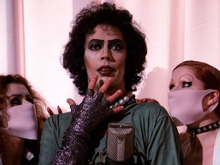 The Rocky Horror Picture Show  Outdoor Screening