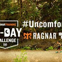 Reach Your Uncomfort Zone with Ragnar in New York NY