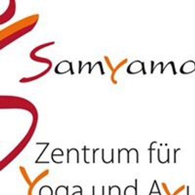 Samyama - Zentrum für Yoga & Ayurveda