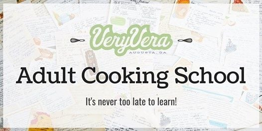 Cooking Class  How to Ice a VeryVera Layer Cake