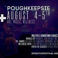 O Poughkeepsie Festival