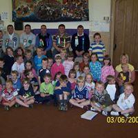 Selkirk Kids Common Riding Singing Club
