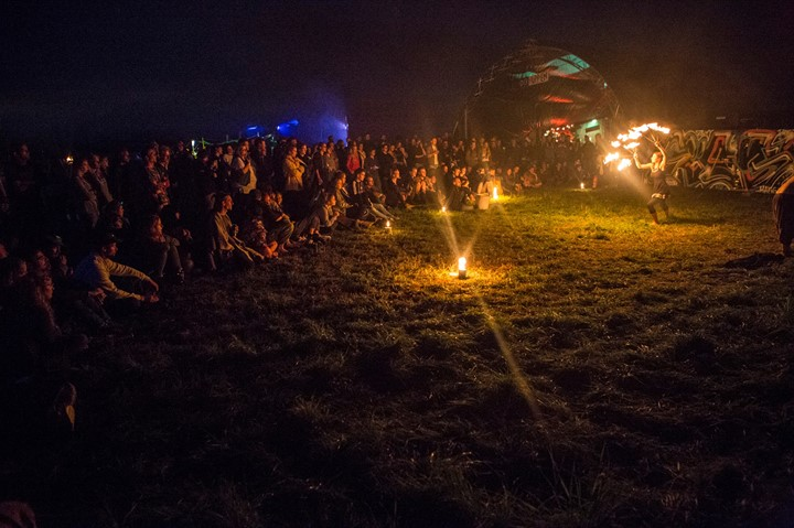 ZeitBrei Festival 2018