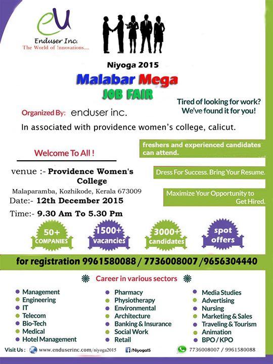 Job Vacancies In Yahoo Bangalore | DiZiJobs.com