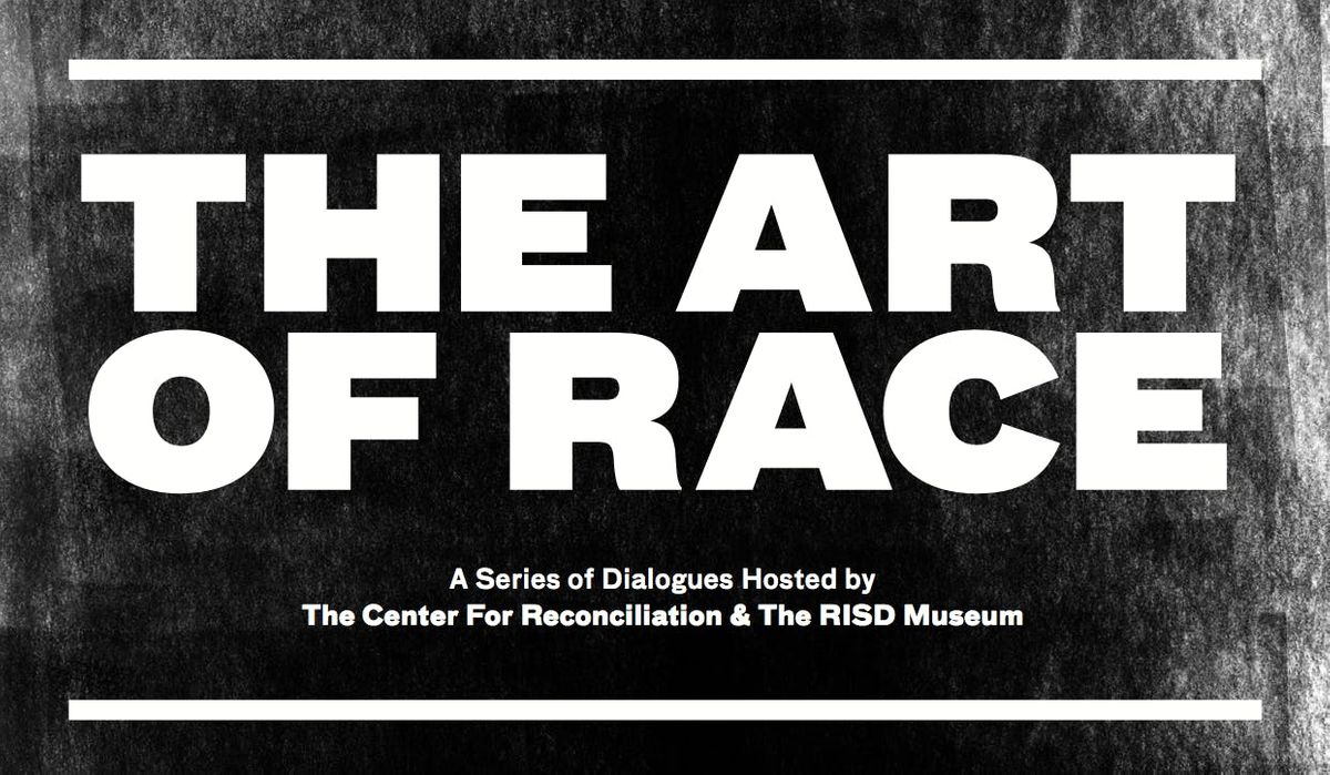 The Art of Race - August - Ancient Art