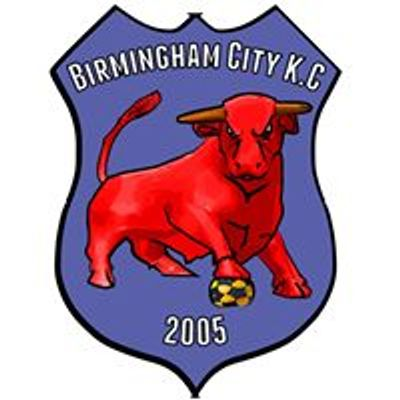 Birmingham City Korfball Club