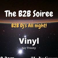The B2B Soiree