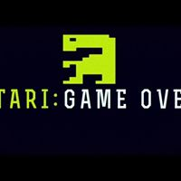 RewiredInspired  &quotAtariGame Over&quot screening &amp Retro games
