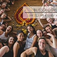 Blissology Project Jozef Yoga