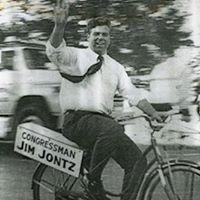 Remembrance for former Congressman James P. Jontz