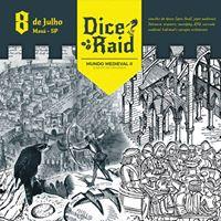DICE RAID Mundo Medieval 2 A Noite da Vingana