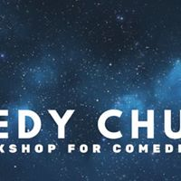 Comedy Church Guelph - Special Edition