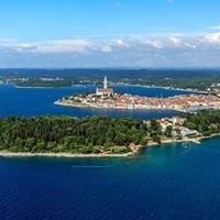 Slovenia and Croatia  GSY Immersion Retreat