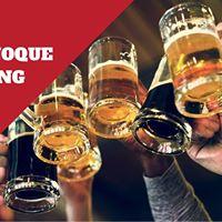 Gananoque Walking Beer Tour