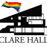 Clare Hall Mature and Graduate Lgbtq Mixer