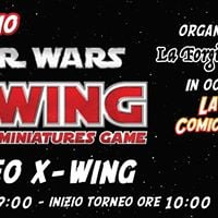 Torneo di X-Wing