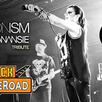 H E D O N I S M  Skunk Anansie Tribute  Rock On The Road