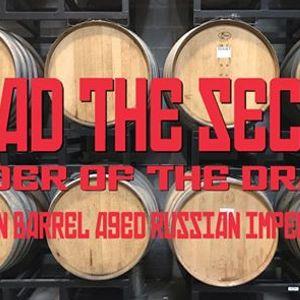 Barrel Aged Neapolitan Vlad Release