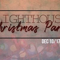 Lighthouse Christmas Party