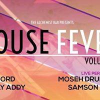 House Fever Volume 2