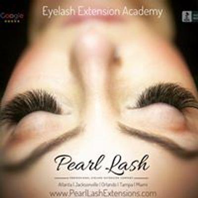 Pearl Lash