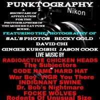2nd Annual Punktography