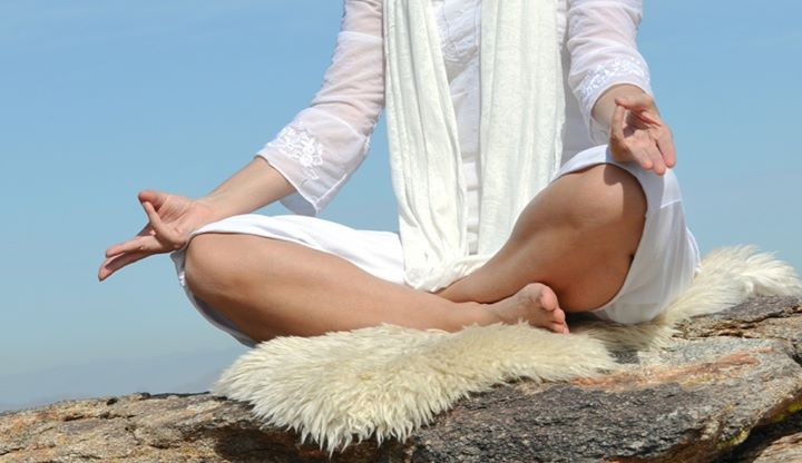 Welcome to Kundalini Yoga
