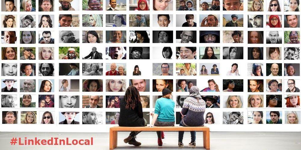 LinkedInLocal Bristol Monday November 19th 2018