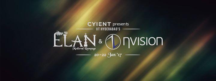 ELAN & vision 2017 IIT Hyderabad